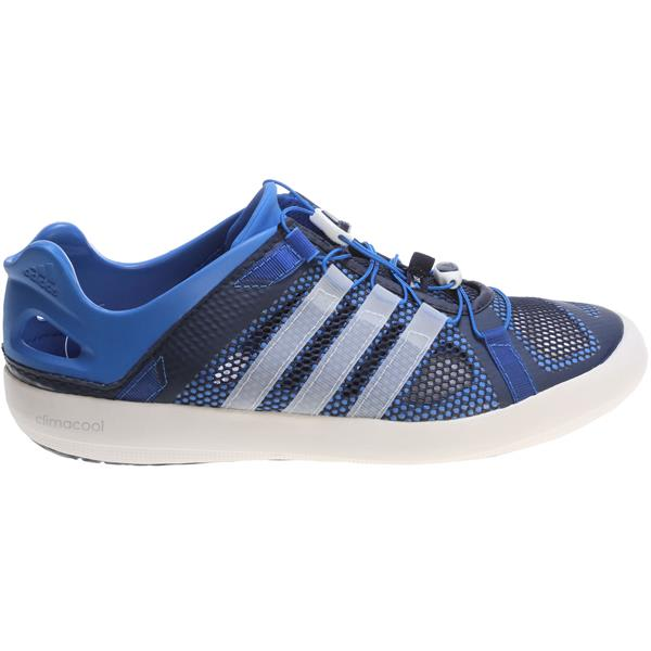 adidas mens climacool water grip boat shoes