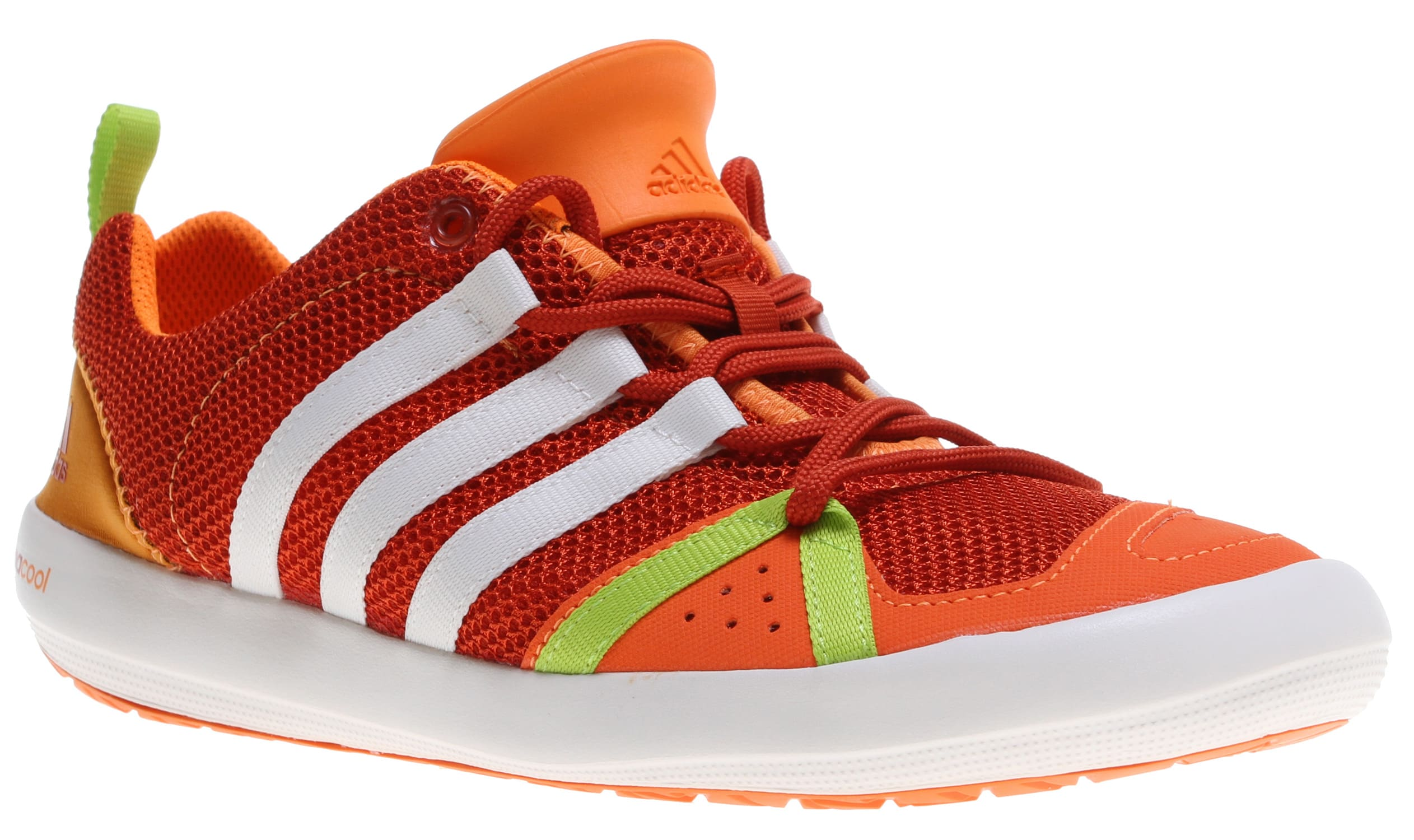 1a538edd0ed973 Adidas Climacool Boat Lace Water Shoes - thumbnail 2