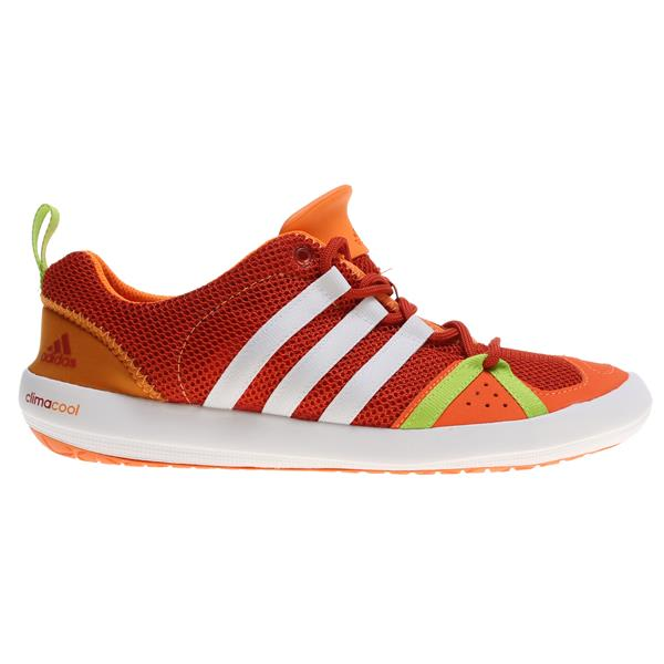 buy online a7c7d 90aeb Adidas Climacool Boat Lace Water Shoes