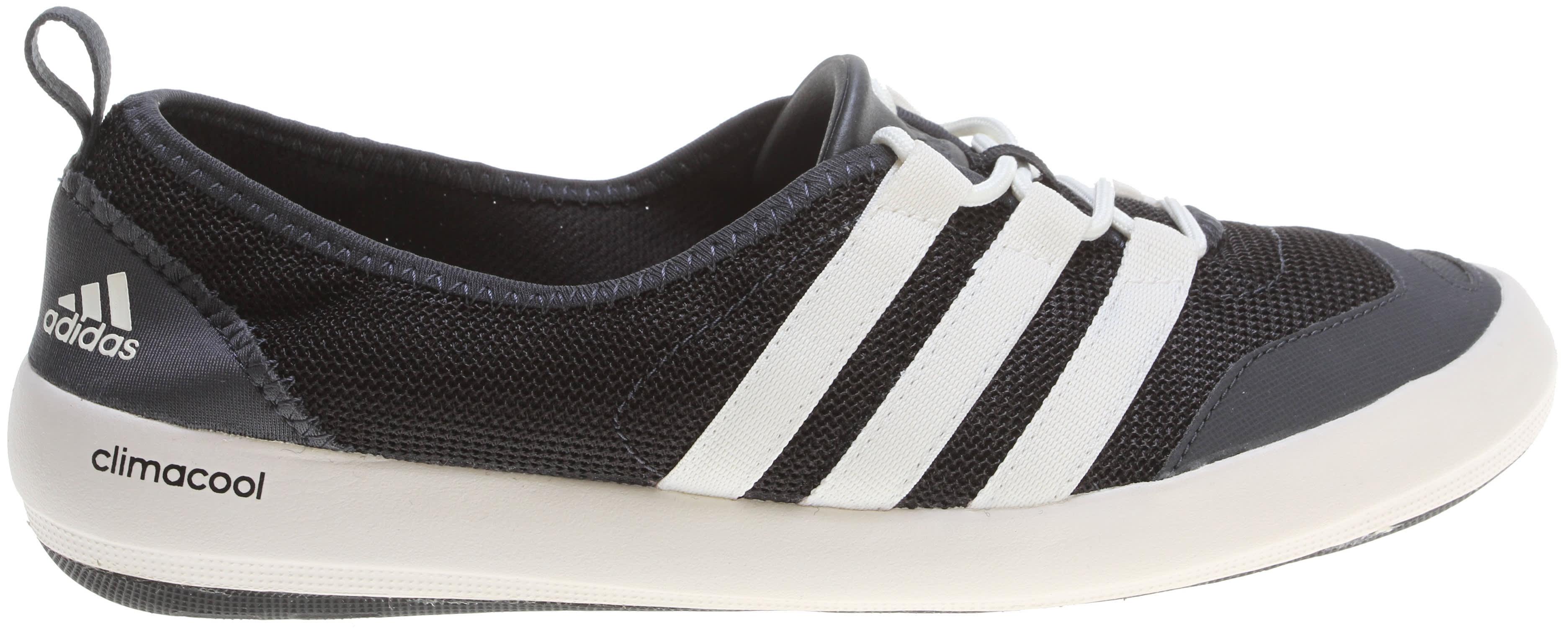 on sale 230e3 a01bc Adidas Climacool Boat Sleek Water Shoes - thumbnail 1