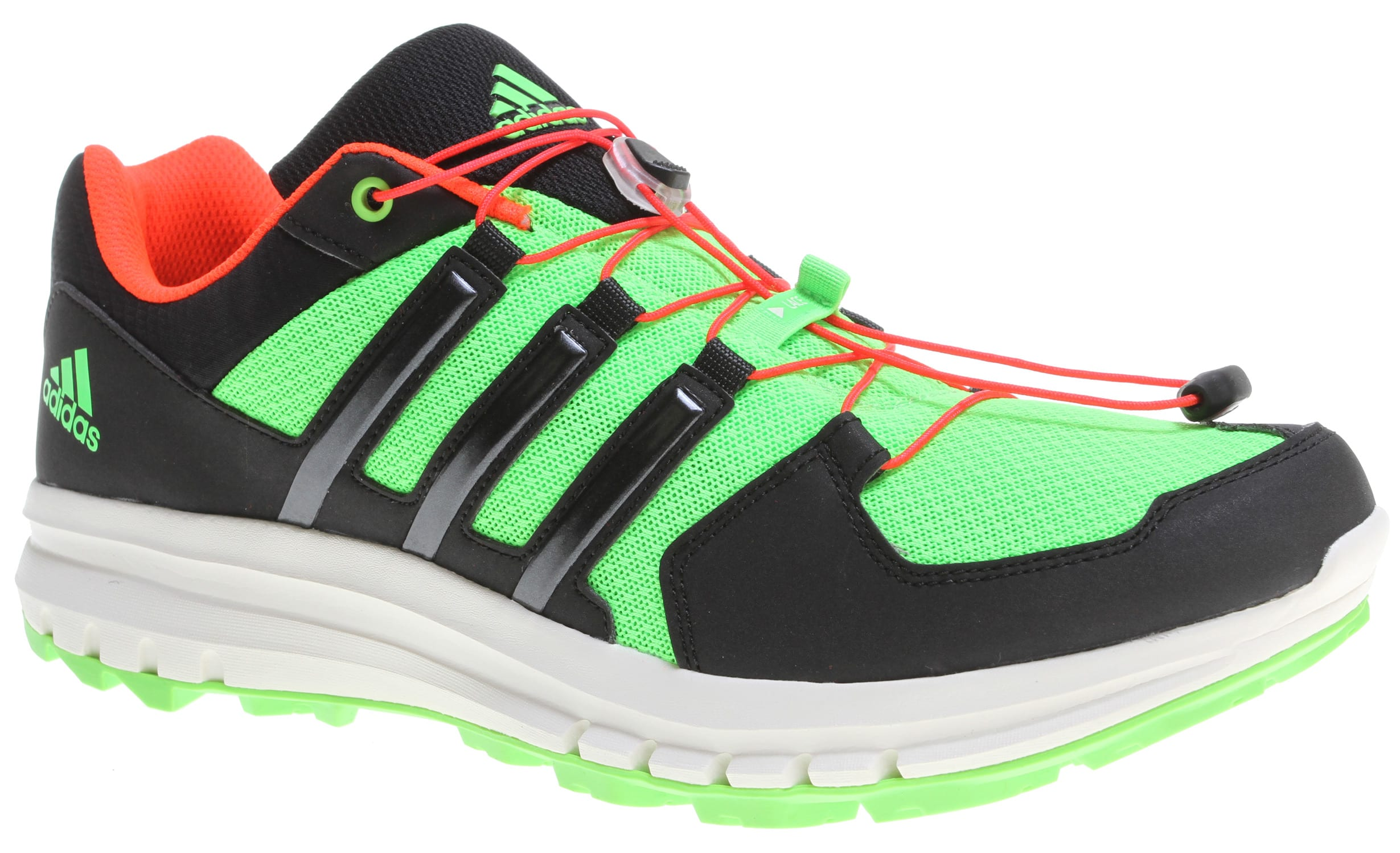 purchase cheap 98665 5b7aa Adidas Duramo Cross Trail Hiking Shoes - thumbnail 2