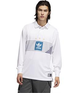 Adidas Elevated L/S Rugby Shirt
