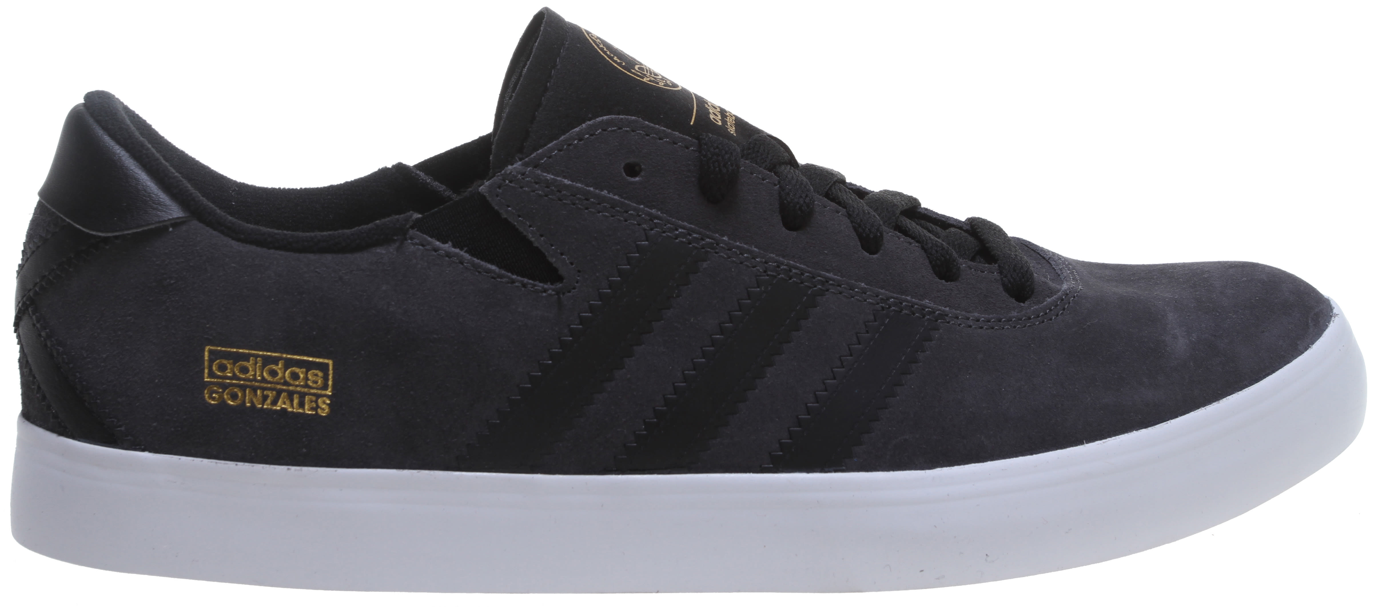 adidas Gonz Pro Shoes in stock at SPoT Skate Shop