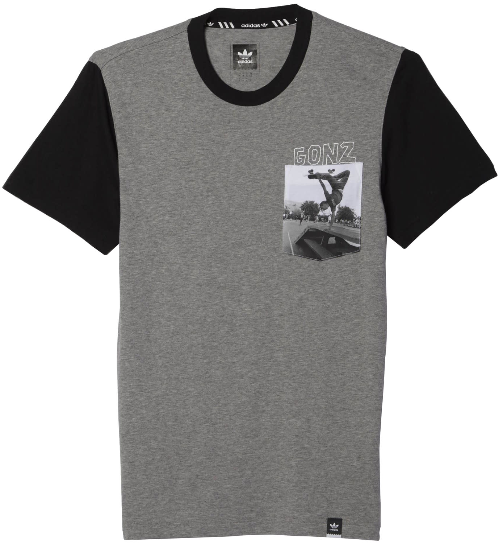 Adidas Gonz Shmoo Pocket T-Shirt 57945186cdc9