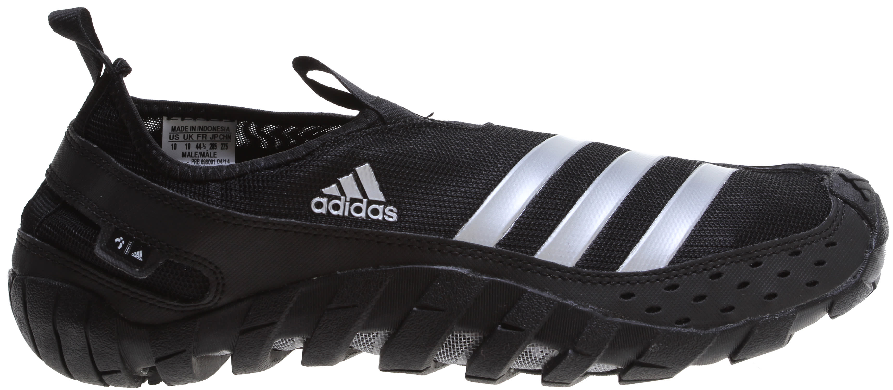 Adidas Non Marking Sole Shoes