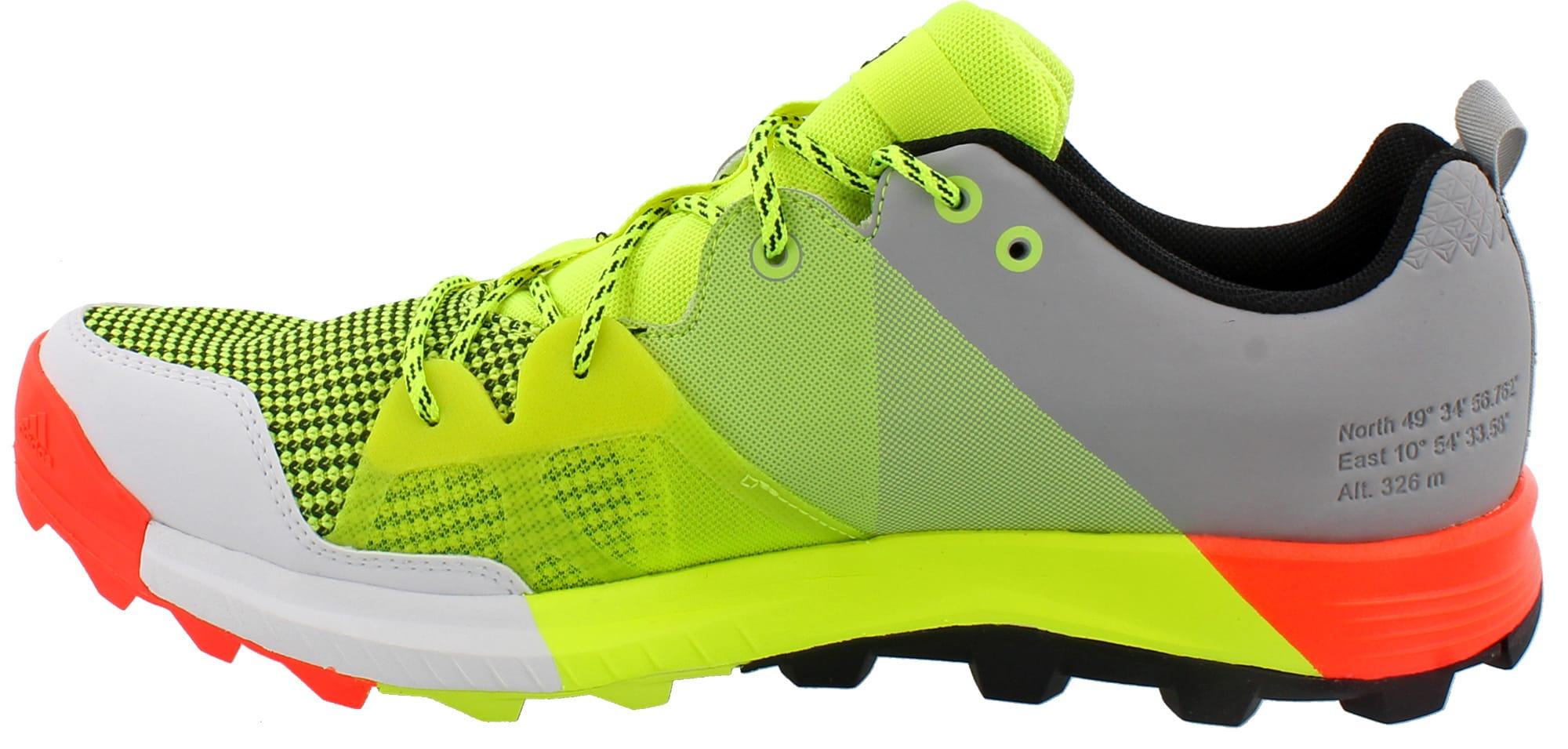 brand new 1979b 8f4f3 Adidas Kanadia 8 TR Hiking Shoes - thumbnail 2