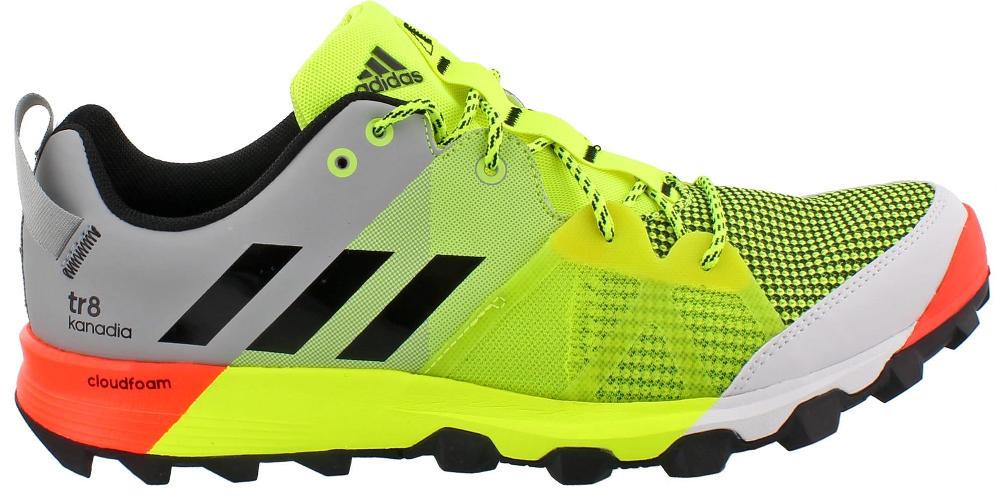 best service 7da8d 93633 Adidas Kanadia 8 TR Hiking Shoes - thumbnail 1
