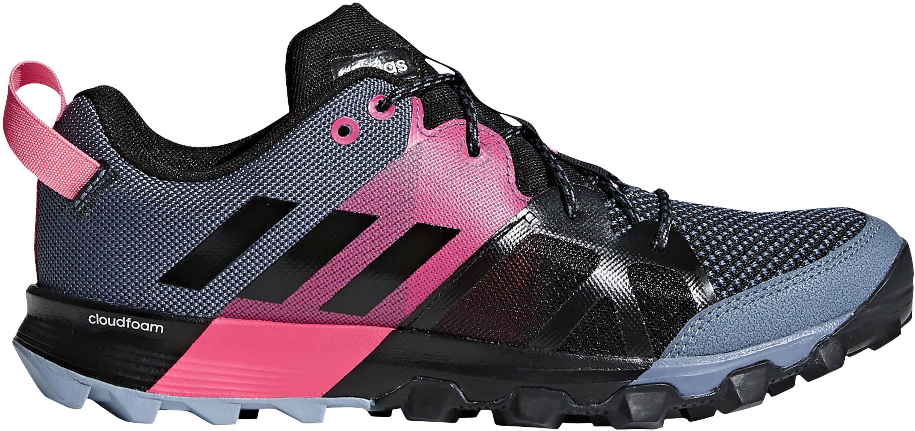 4157e2b9cc0bda Adidas Kanadia 8.1 Trail Hiking Shoes - thumbnail 1