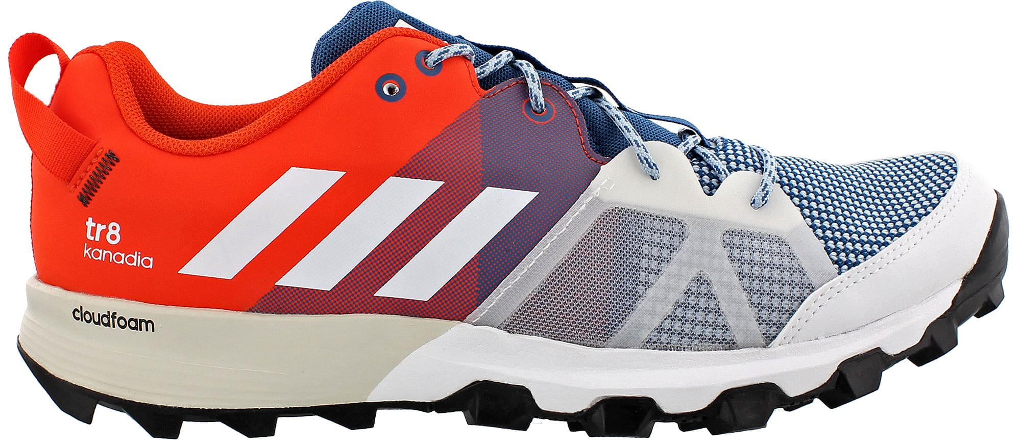0e1bac7154 Adidas Kanadia 8 TR Hiking Shoes - thumbnail 1