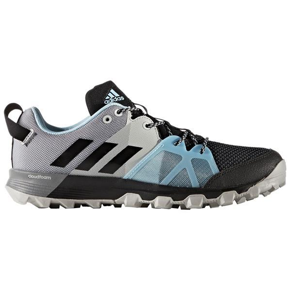 Womens Running – Adidas Kanadia 8.1 Trail Shoes BlueBlack