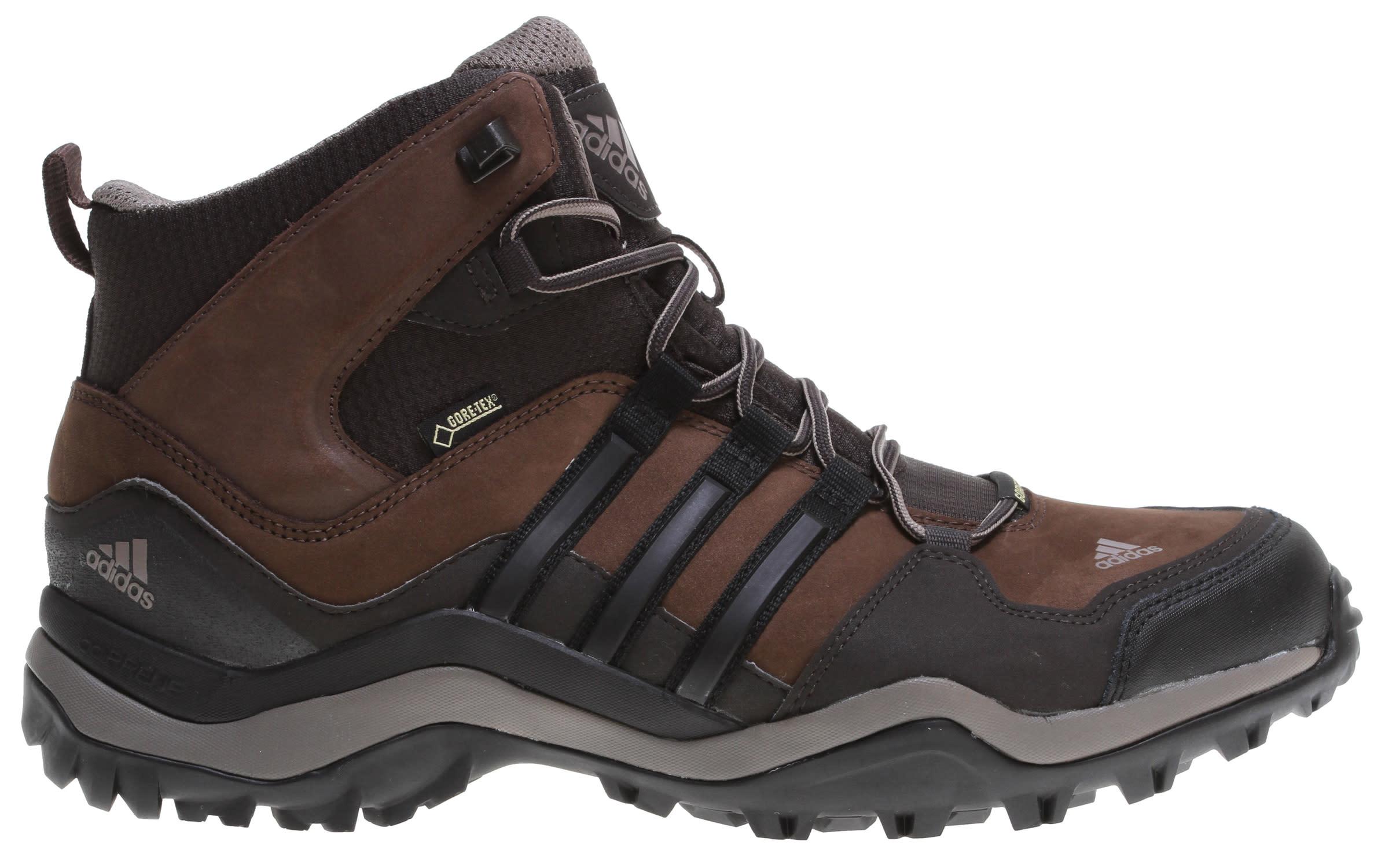 Adidas Hiking Shoes Gtx