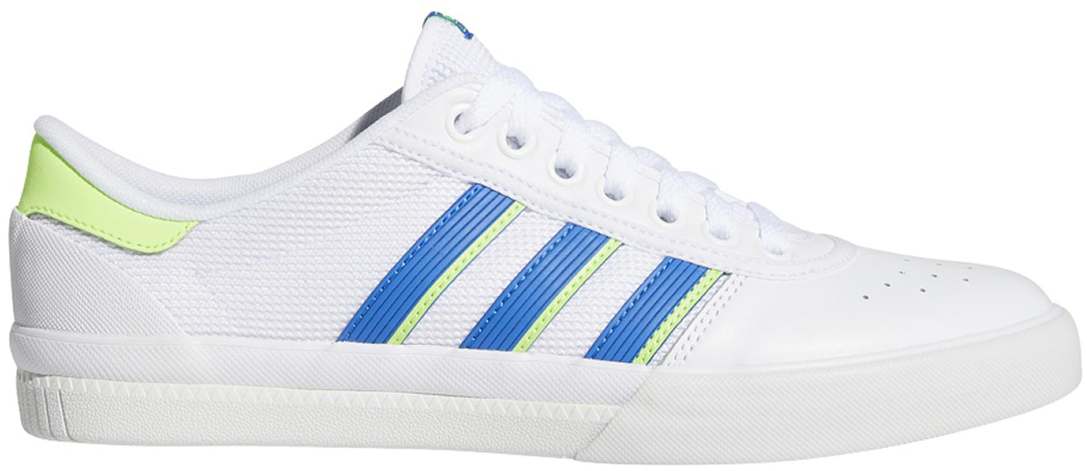 Adidas Lucas Premiere Skate Shoes