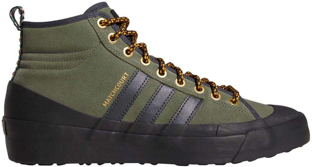 Adidas Matchcourt High Rx Shoe Outlet