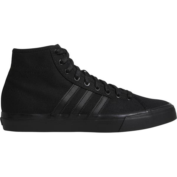 Adidas Matchcourt Mid Remix Black Shoes Shop All Adidas