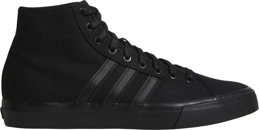 official photos a6ca4 373ff Adidas Matchcourt Mid Remix Skate Shoes - thumbnail 1