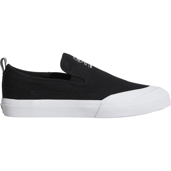 60a82b1b4b8 Adidas Matchcourt Slip-On ADV Skate Shoes 2019
