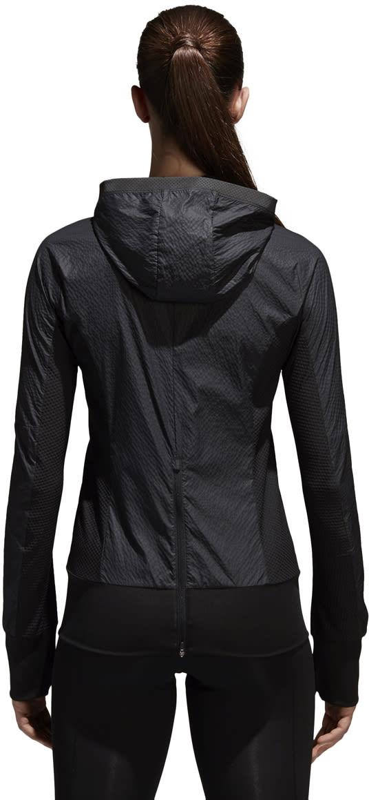 adidas pure amplify jacket