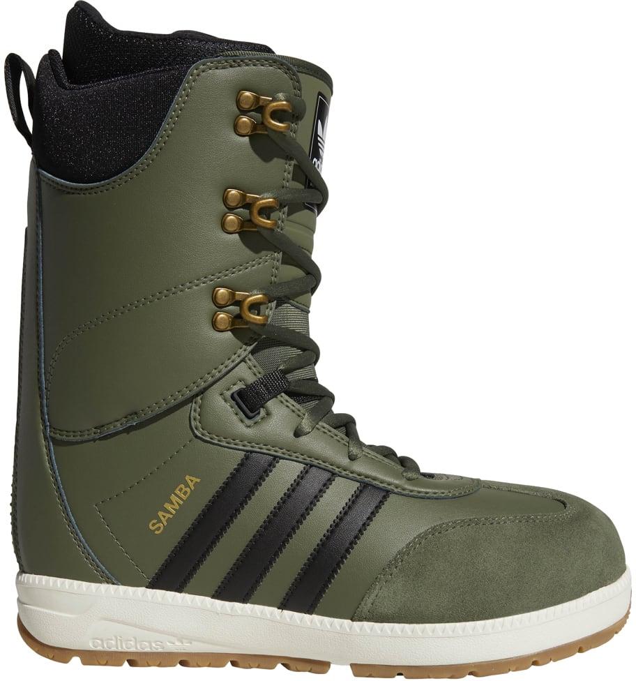 e77a67c55611 Adidas Samba Adv Snowboard Boots - thumbnail 1