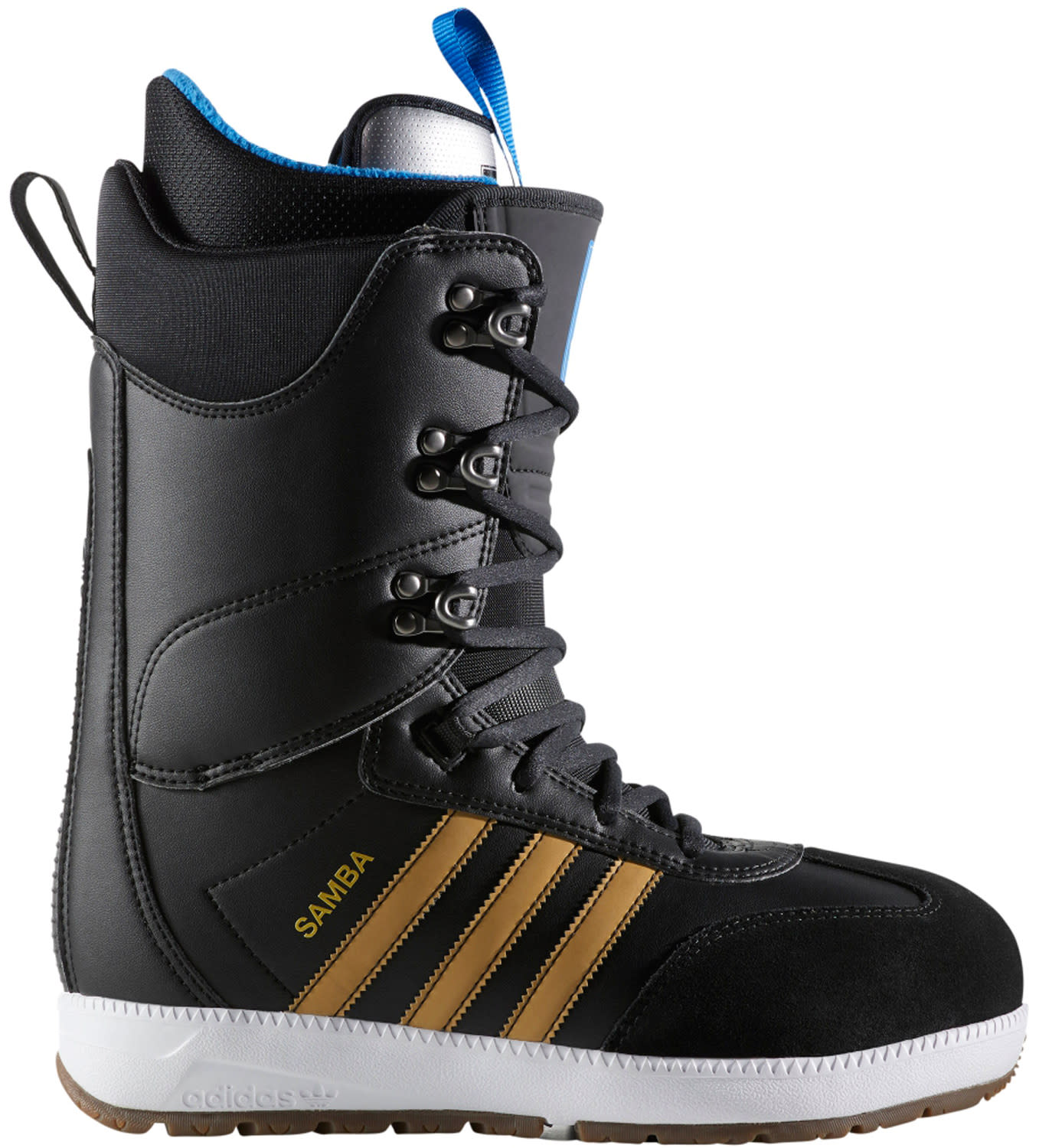 adidas samba adv snowboard boots 2018. Black Bedroom Furniture Sets. Home Design Ideas