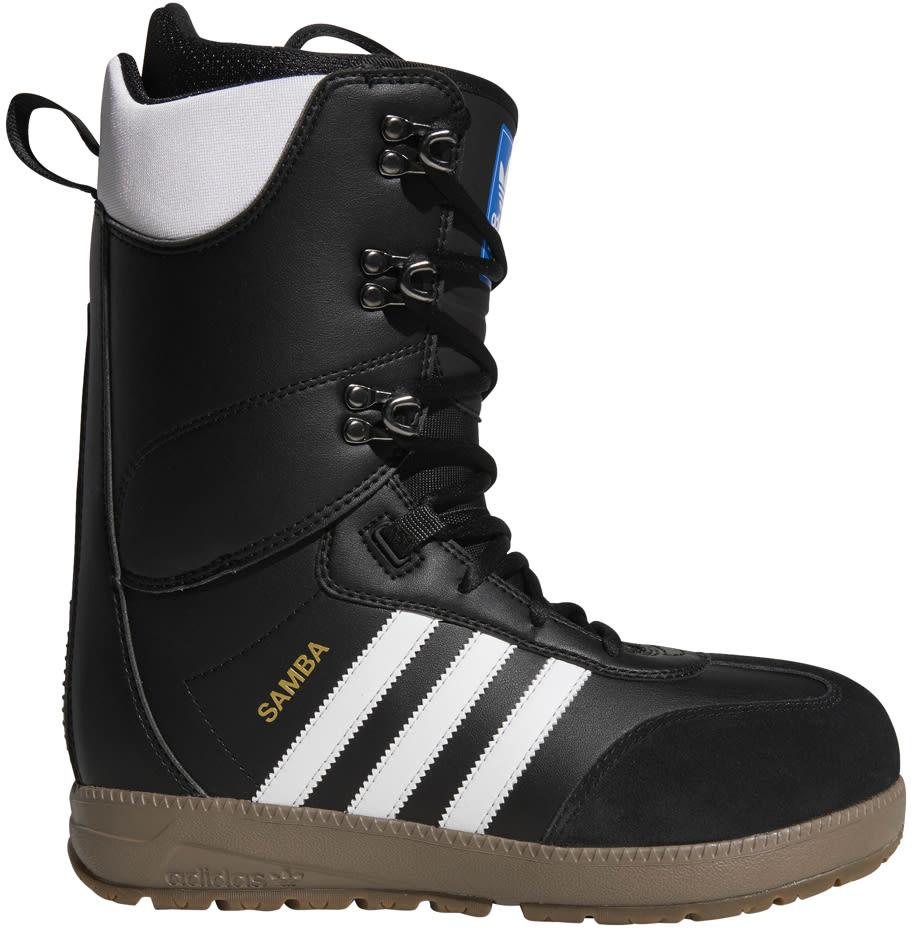 Ski Boots Sale >> Adidas Samba Adv Snowboard Boots 2019