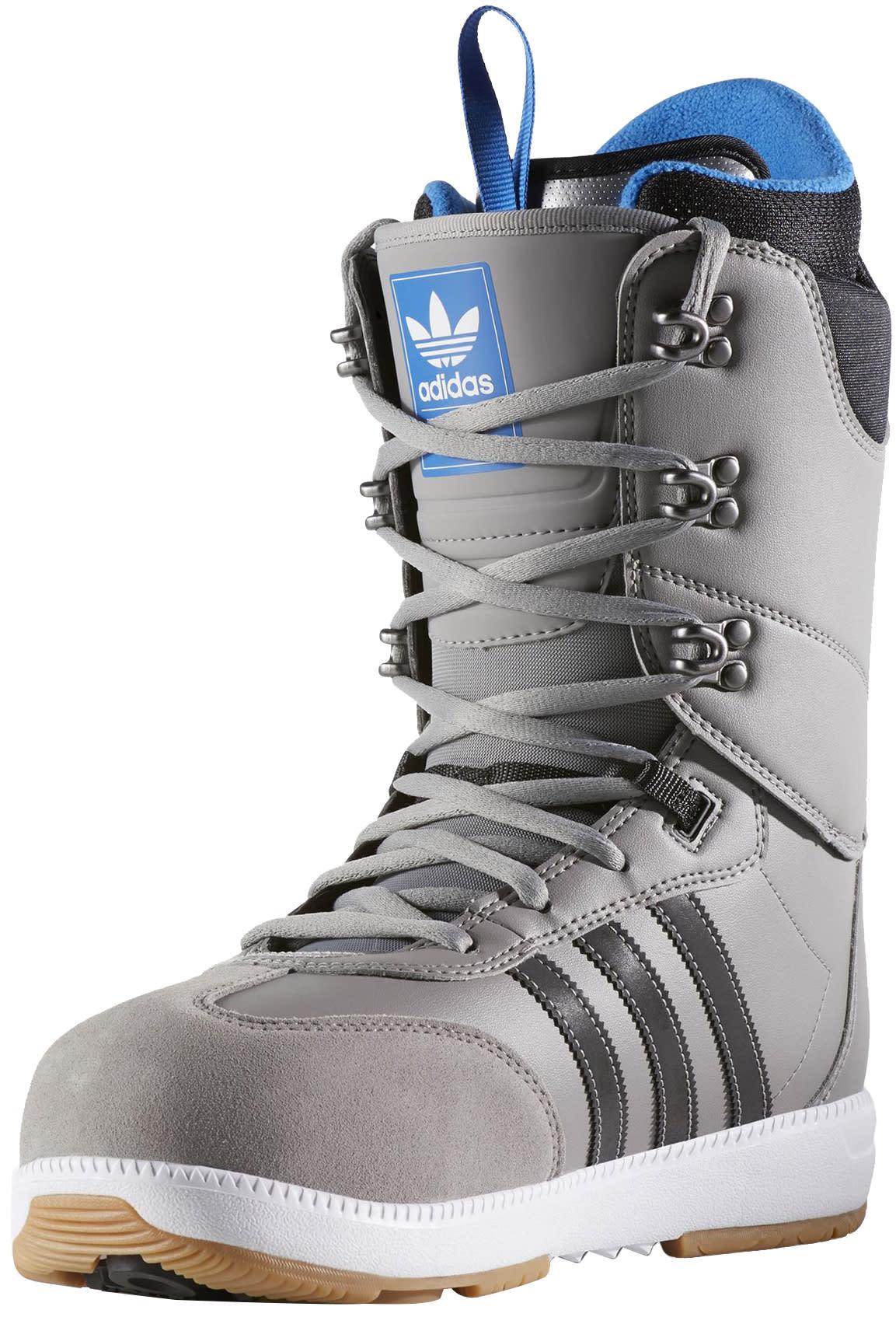 0d5aa3b48343 Adidas Samba Adv Snowboard Boots - thumbnail 2