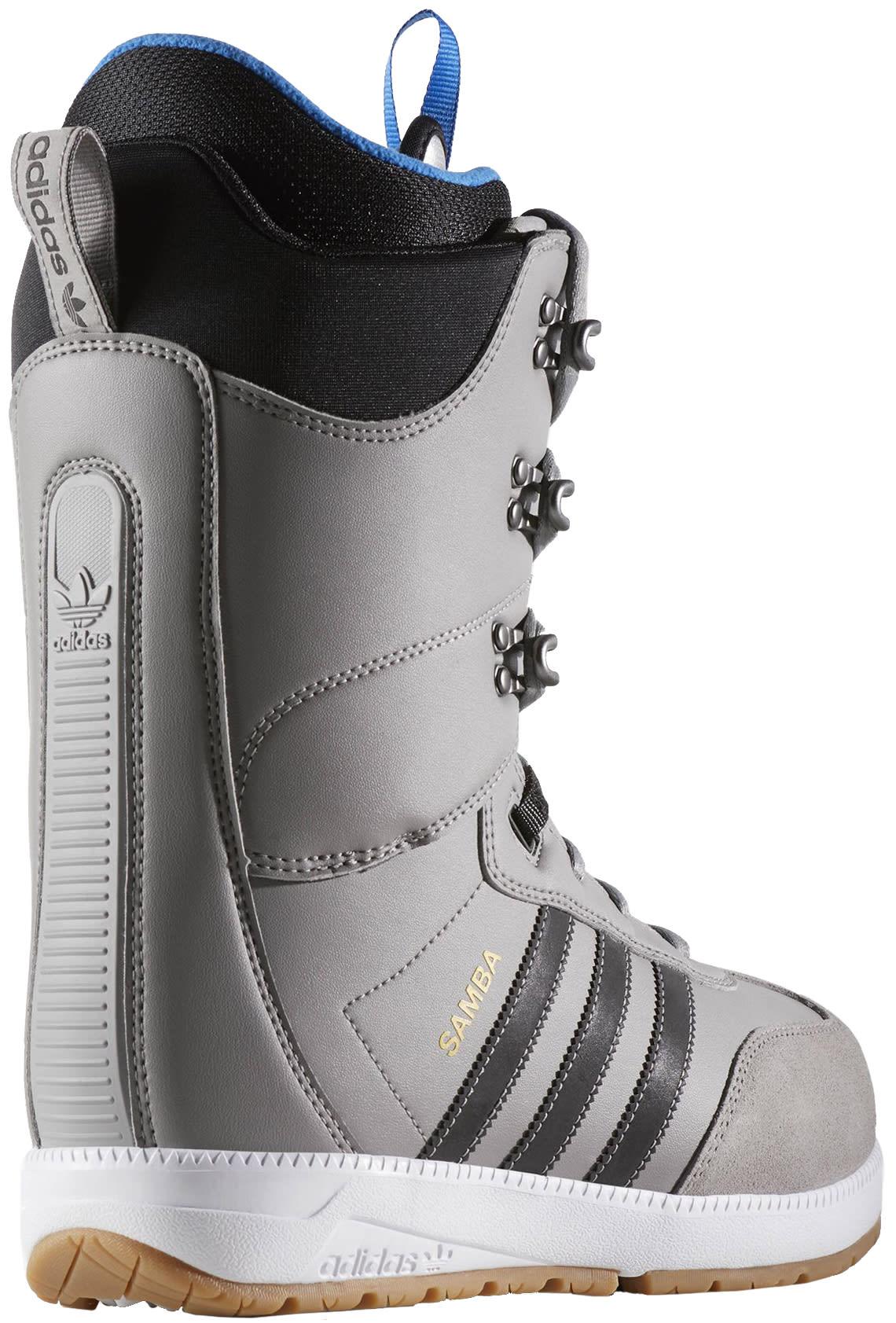 e834f7bd5ce9 Adidas Samba Adv Snowboard Boots - thumbnail 3