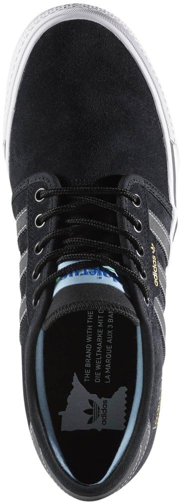 68c1c0f2d56 Adidas Seeley OG ADV X Majerus Skate Shoes - thumbnail 4