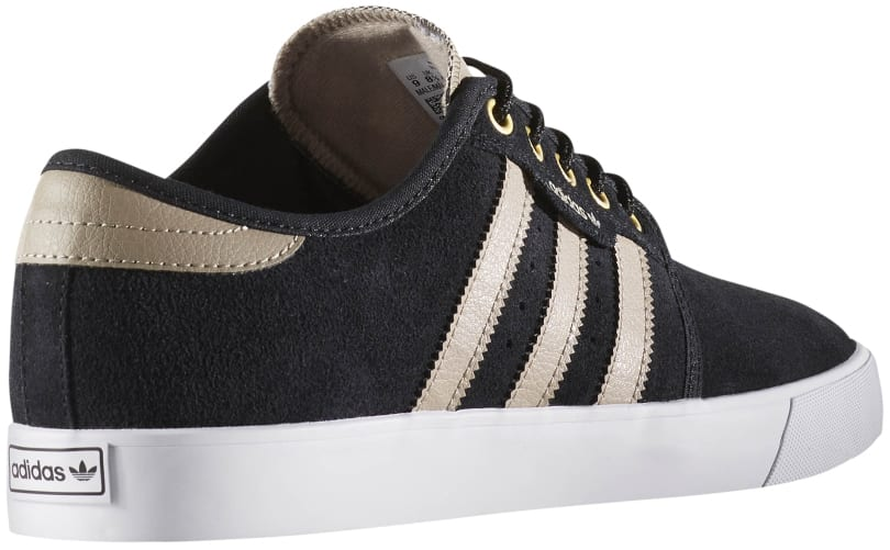 competitive price 1f1dc 4d490 Adidas Seeley Skate Shoes - thumbnail 3