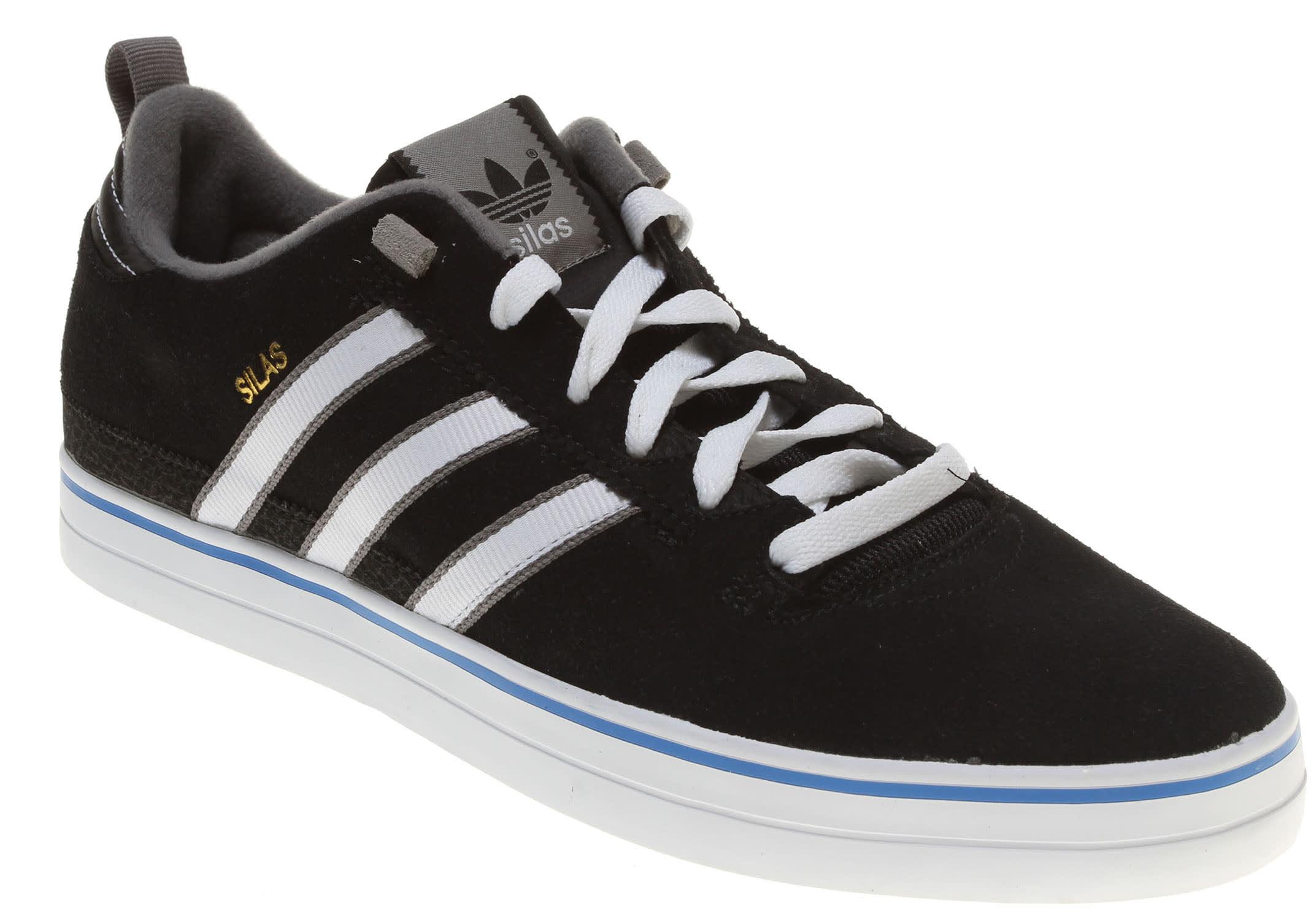 dab787afbbac ... where can i buy adidas silas pro ii skate shoes thumbnail 2 e4e1f 79254