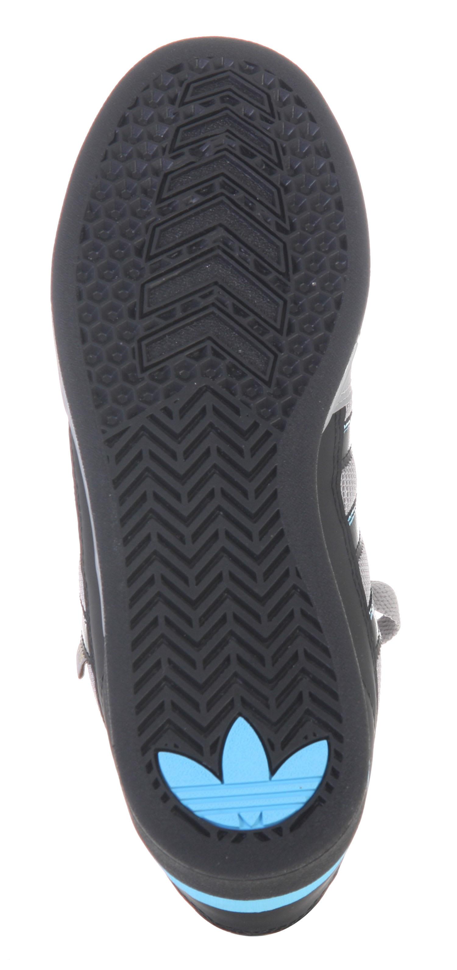 58cd704836f86a Adidas Silas Pro Skate Shoes - thumbnail 3
