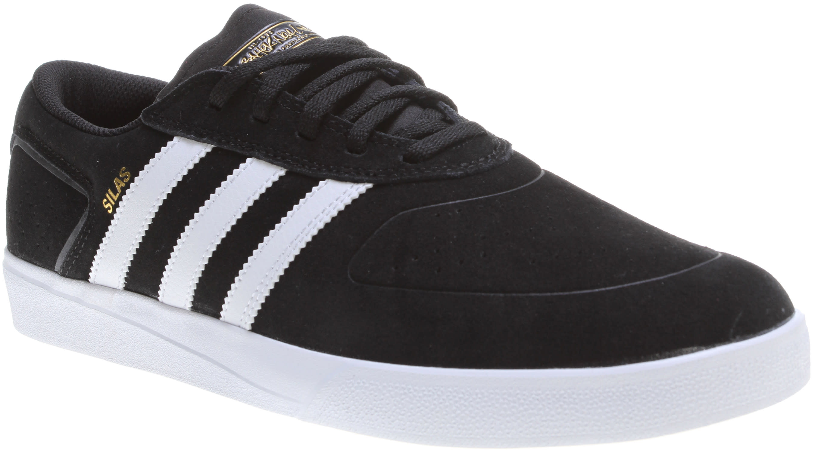 ... get adidas silas vulc skate shoes thumbnail 2 e3d8a f80ac b139436c8