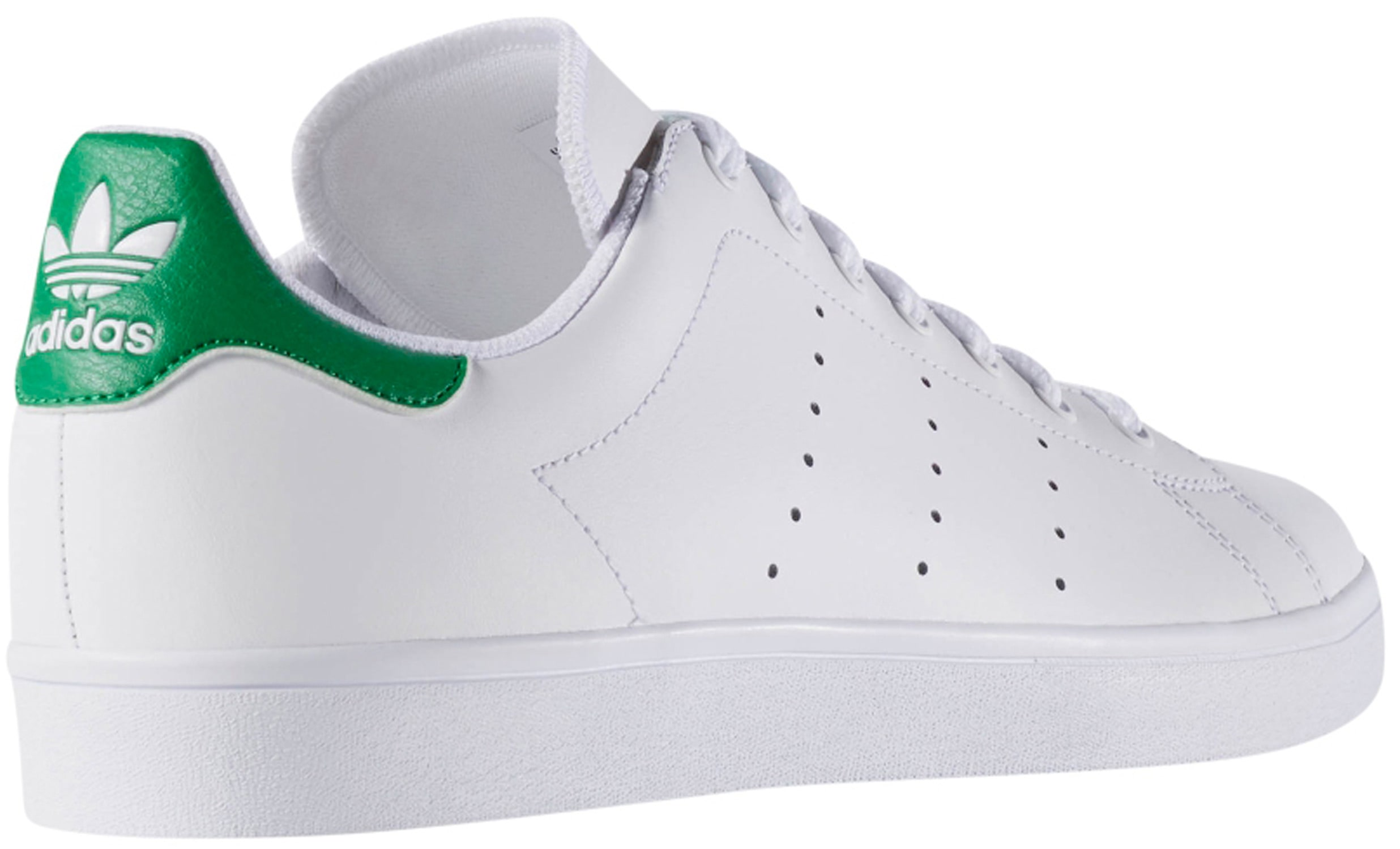 En venta Adidas Stan Smith 2018 Vulc zapatillas de skate 2018 Smith ac01c8