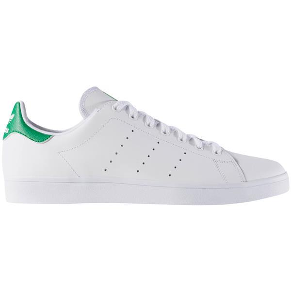 36adb21414a Adidas Stan Smith Vulc Skate Shoes