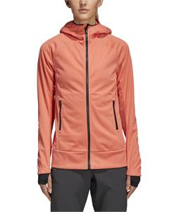 Adidas Stretch Softshell Jacket