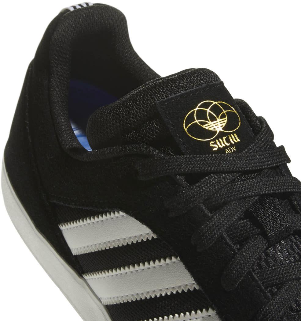 Adidas Suciu ADV II Skate Shoes - thumbnail 6 c83b2e132