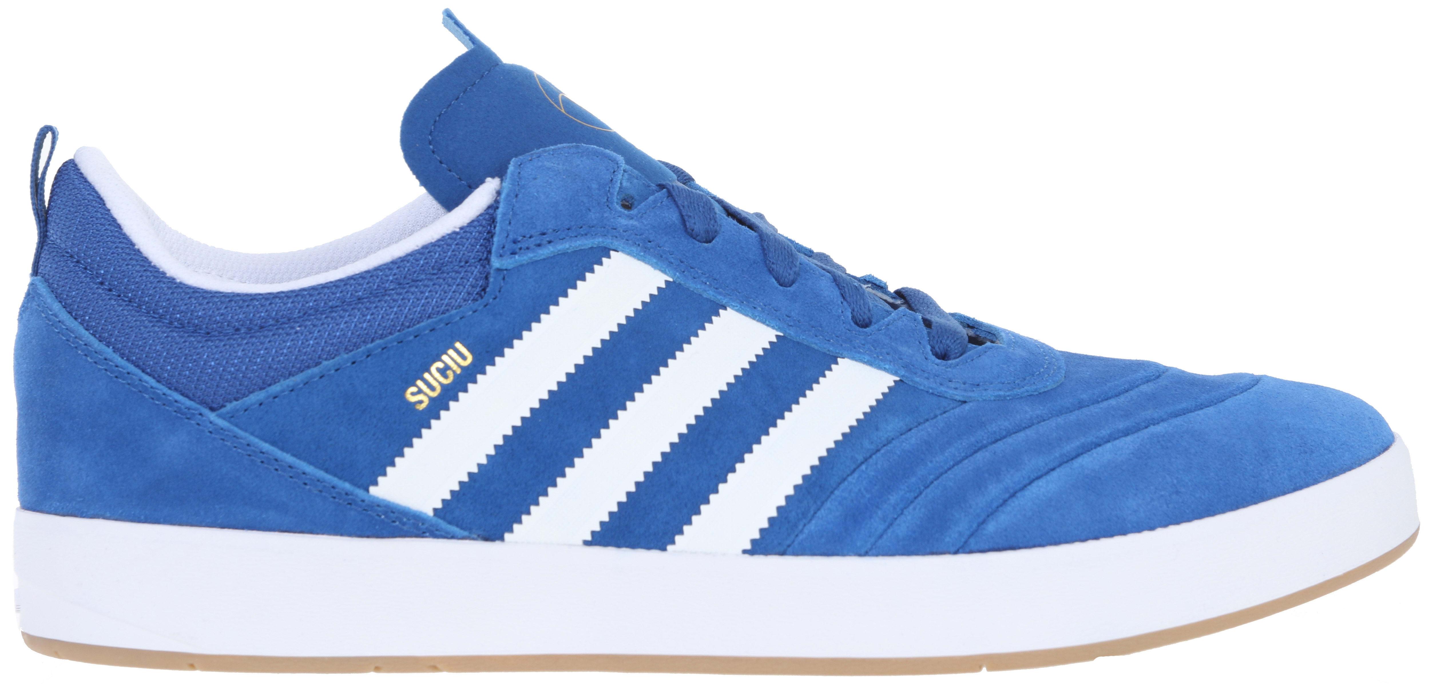 Adidas Suciu ADV Skate Shoes a5cb184a2