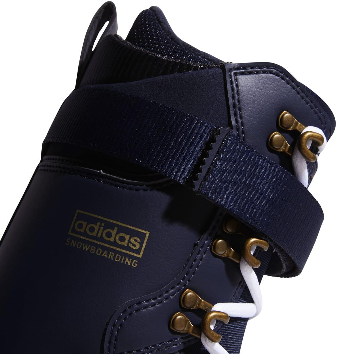 73871bf26a8 Adidas Superstar Adv Snowboard Boots - thumbnail 4