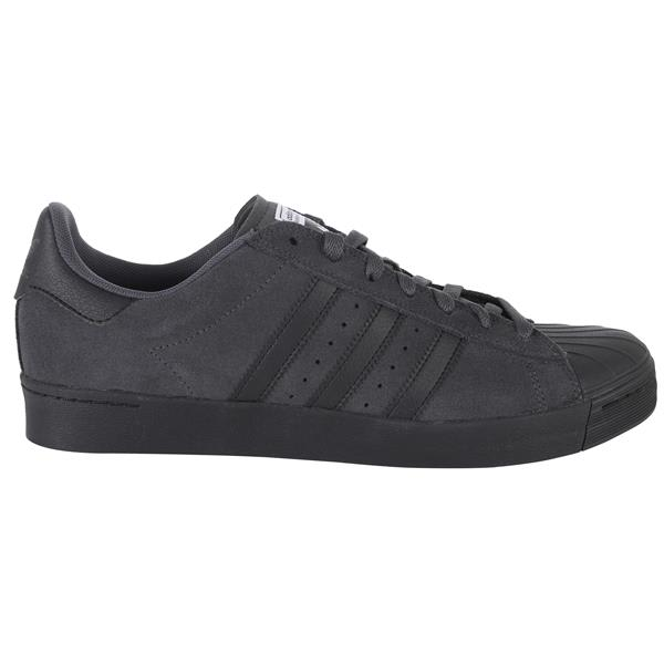 wholesale dealer eb92c 28594 Adidas Superstar Vulc ADV Skate Shoes. Click to Enlarge