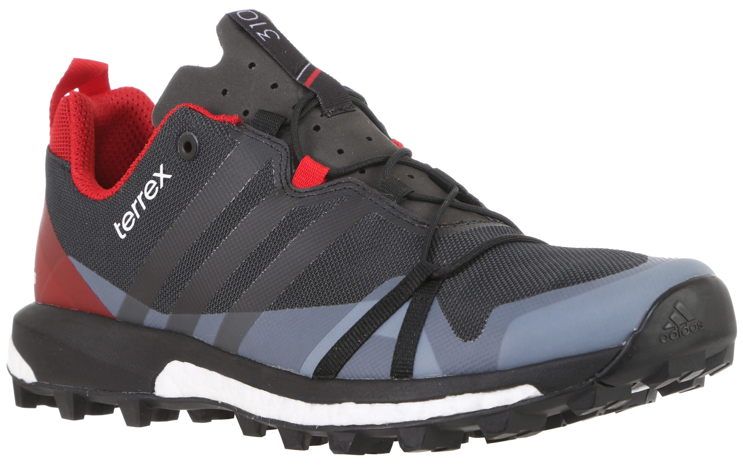 adidas Terrex Agravic Men's Outdoor Trail Running Shoes Sz
