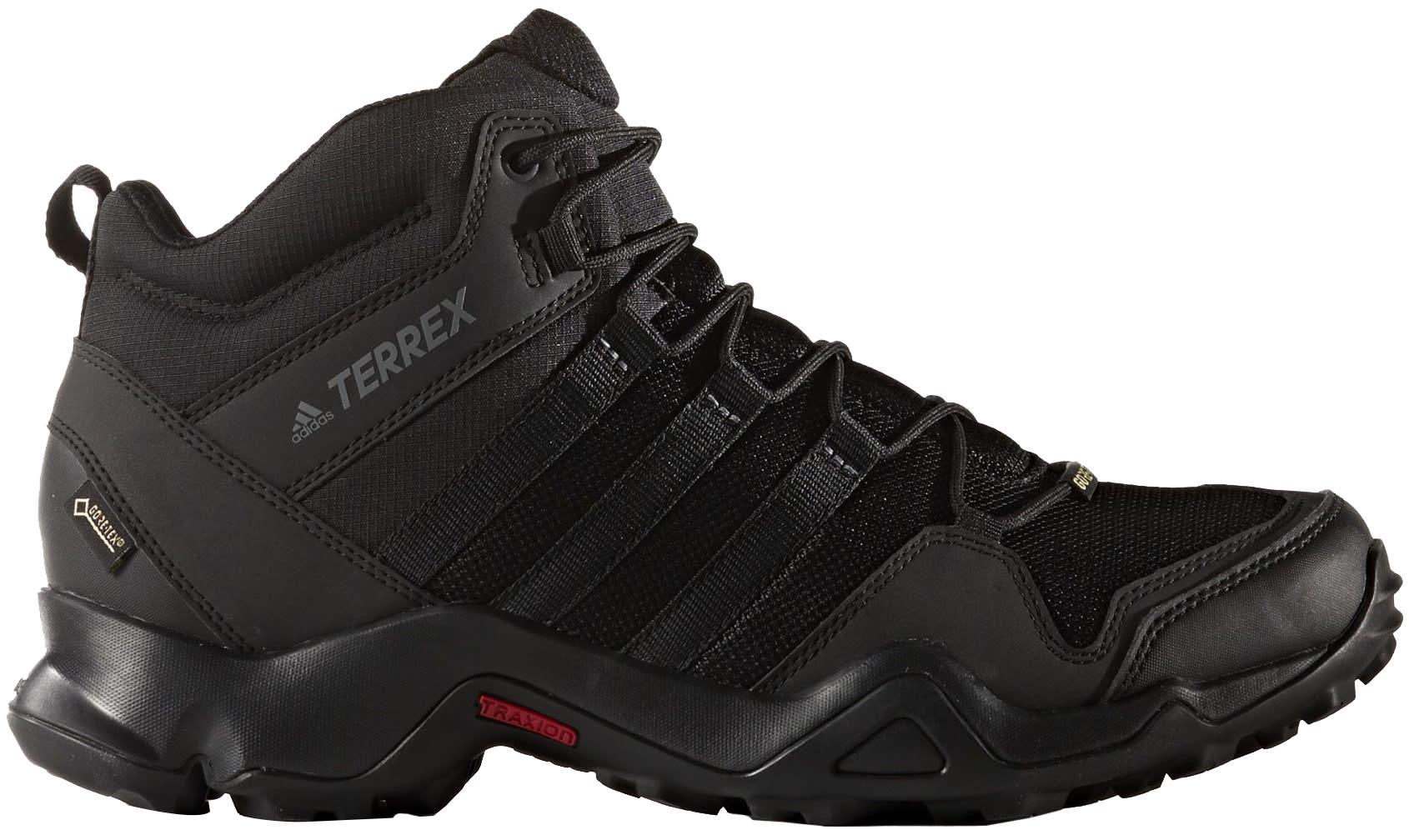 Adidas Terrex Ax2r Mid Gtx Hiking Boots