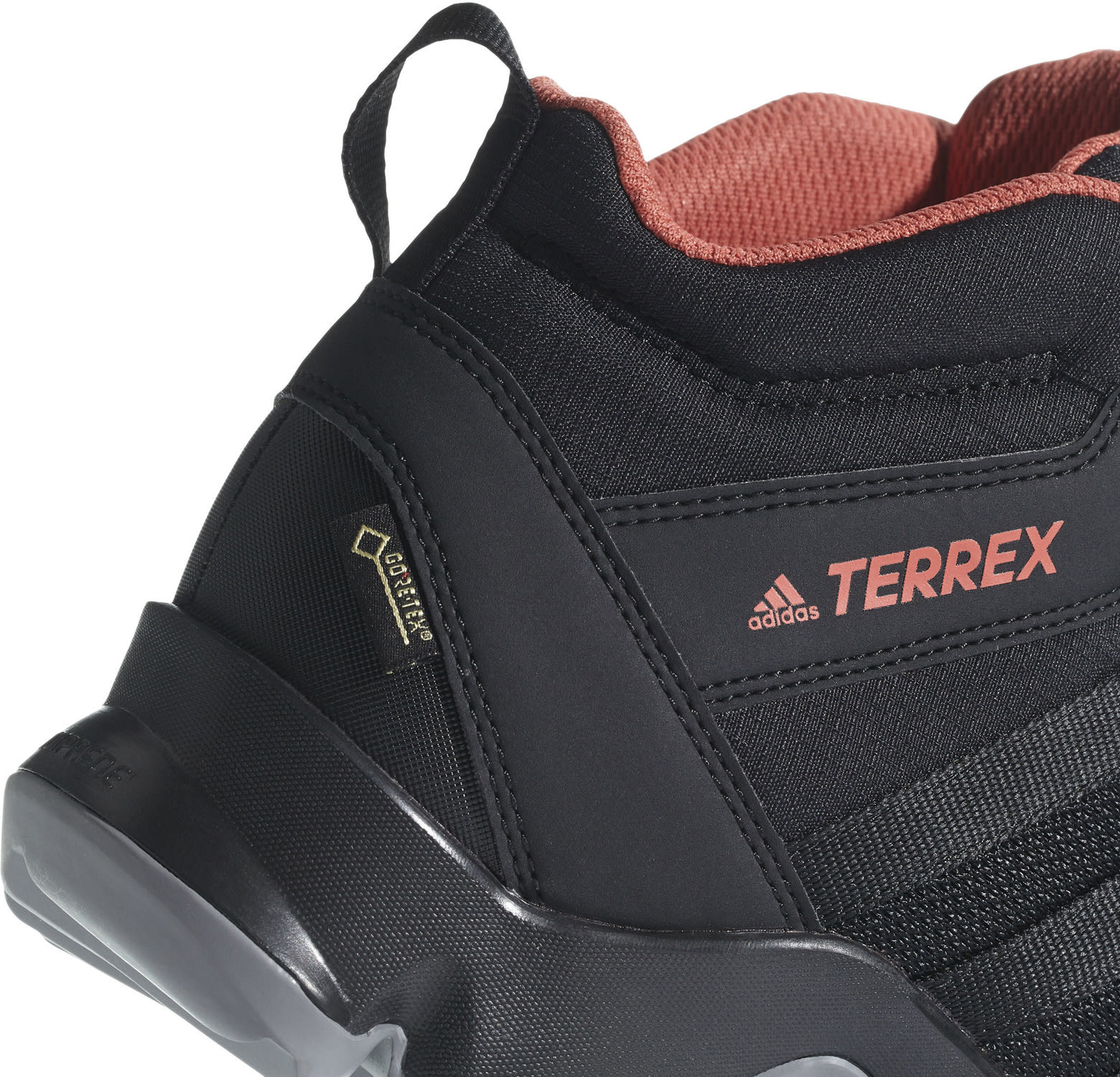 best loved 8ed97 a3c5e Adidas Terrex AX2R Mid GTX Hiking Boots - thumbnail 7