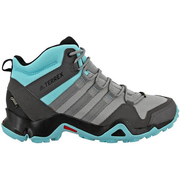 Adidas Terrex AX2R Mid GTX Hiking Boots - Womens