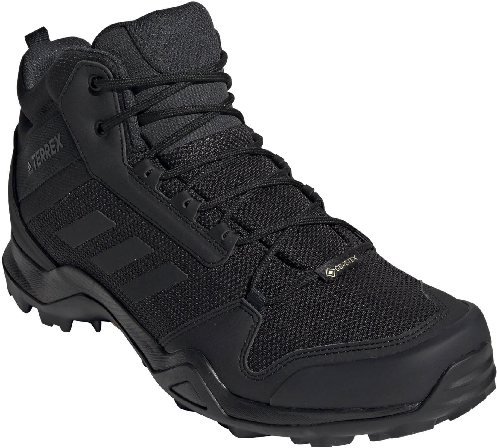 Adidas Terrex Ax3 Mid Gtx Hiking Boots 2019