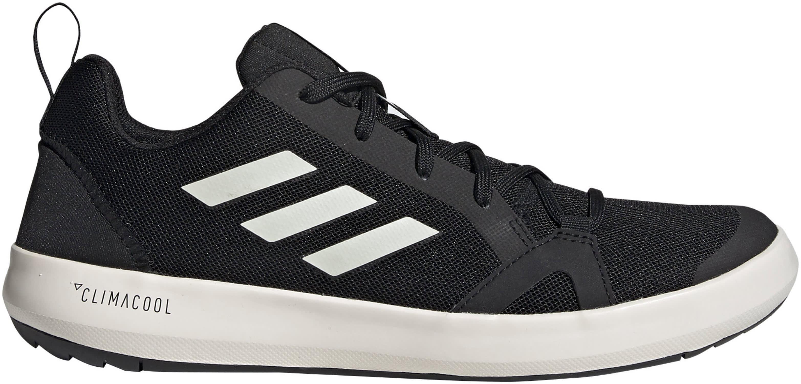 2ab2a03aa664 Adidas Terrex CC Boat Shoes - thumbnail 1