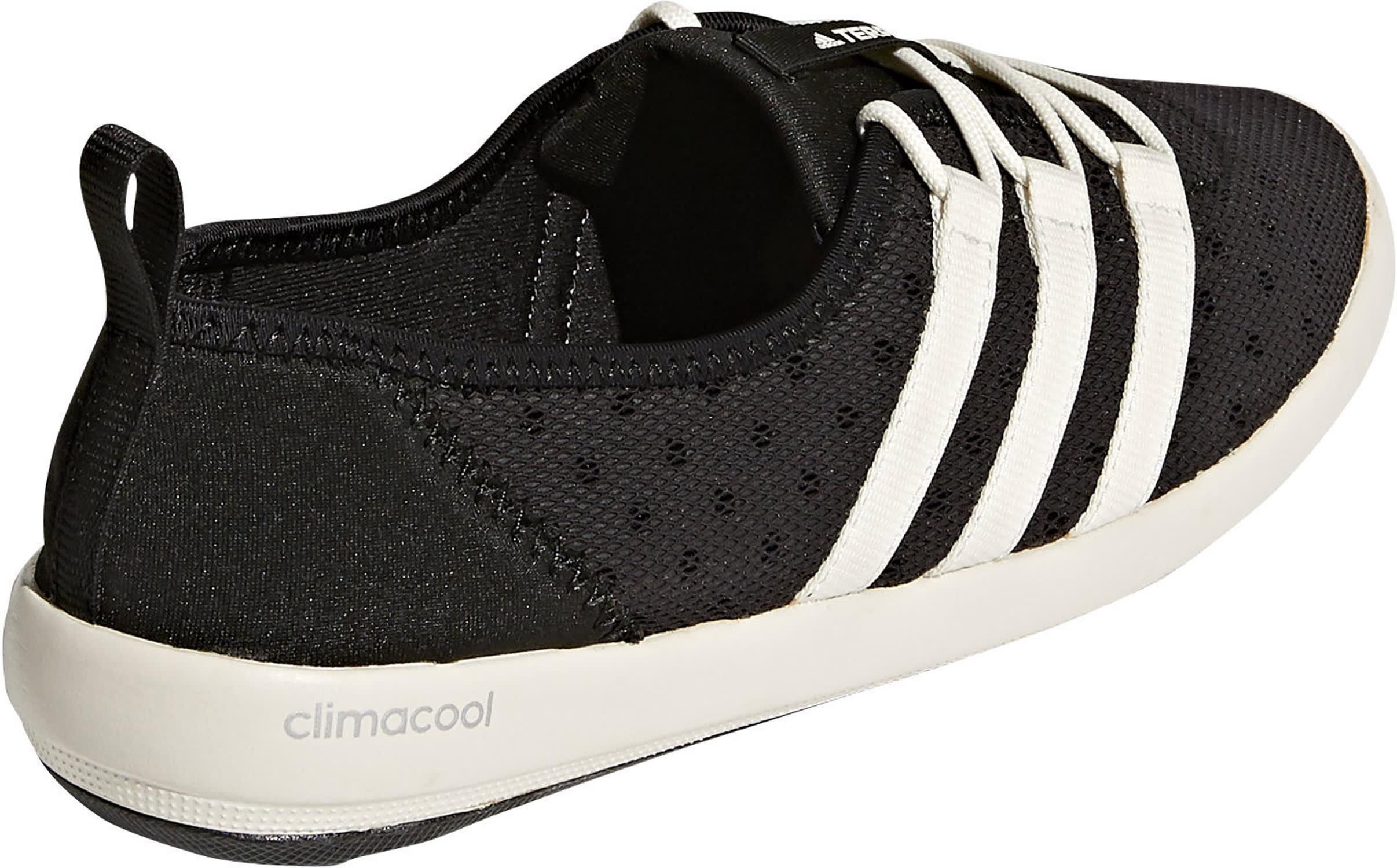 various colors 72bd2 80dd8 Adidas Terrex Climacool Boat Sleek Water Shoes - Womens 2019