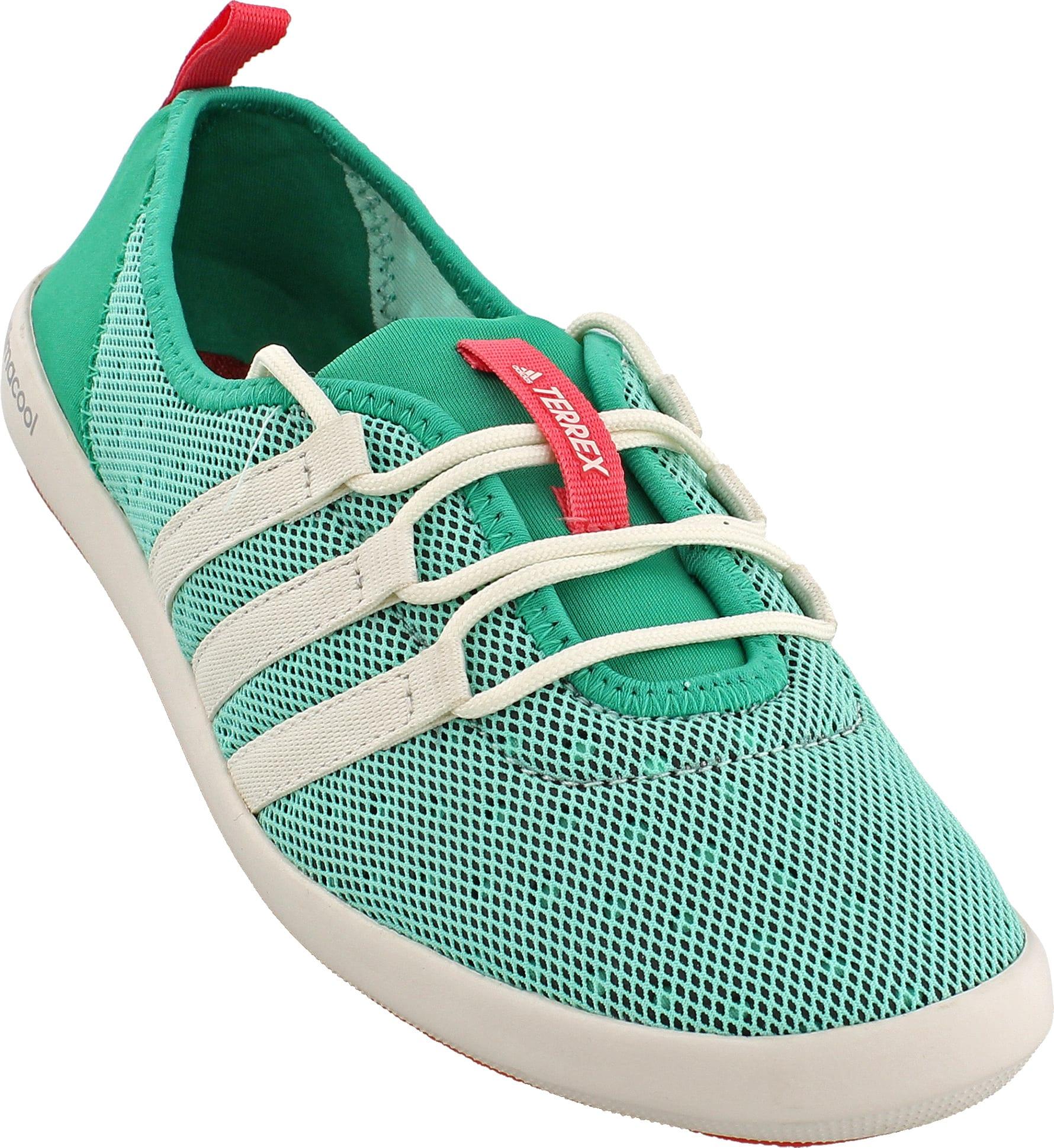 newest c7cf3 bec3b Adidas Terrex Climacool Boat Sleek Water Shoes - thumbnail 2