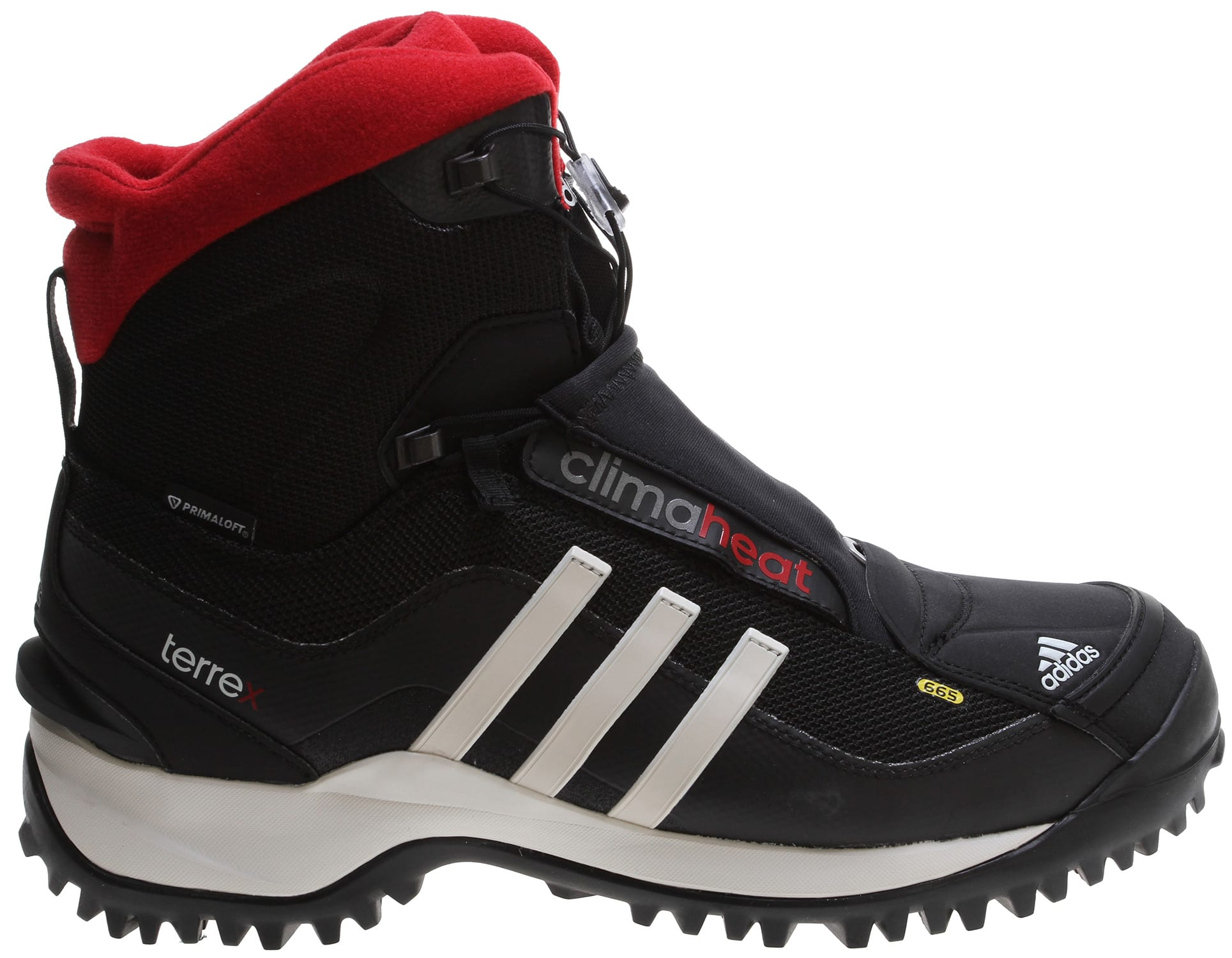 On Sale Adidas Terrex Conrax CP Primaloft Hiking Boots up ...