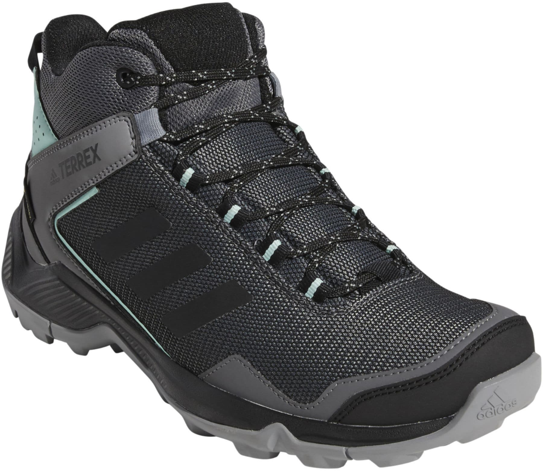 adidas terrex eastrail mid gtx hiking boots womens 2019. Black Bedroom Furniture Sets. Home Design Ideas