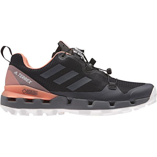 5bccad2ae778 Adidas Terrex Fast GTX Surround Hiking Shoes - Womens. Read 0 Reviews or  Write a Review. Click to Enlarge