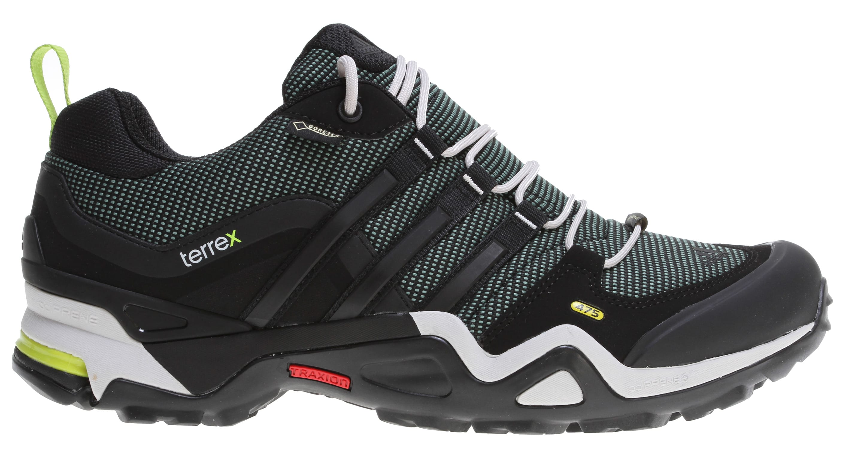 Adidas Fast X Hiking Shoe